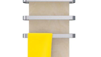 Керамический полотенцесушитель для ванной